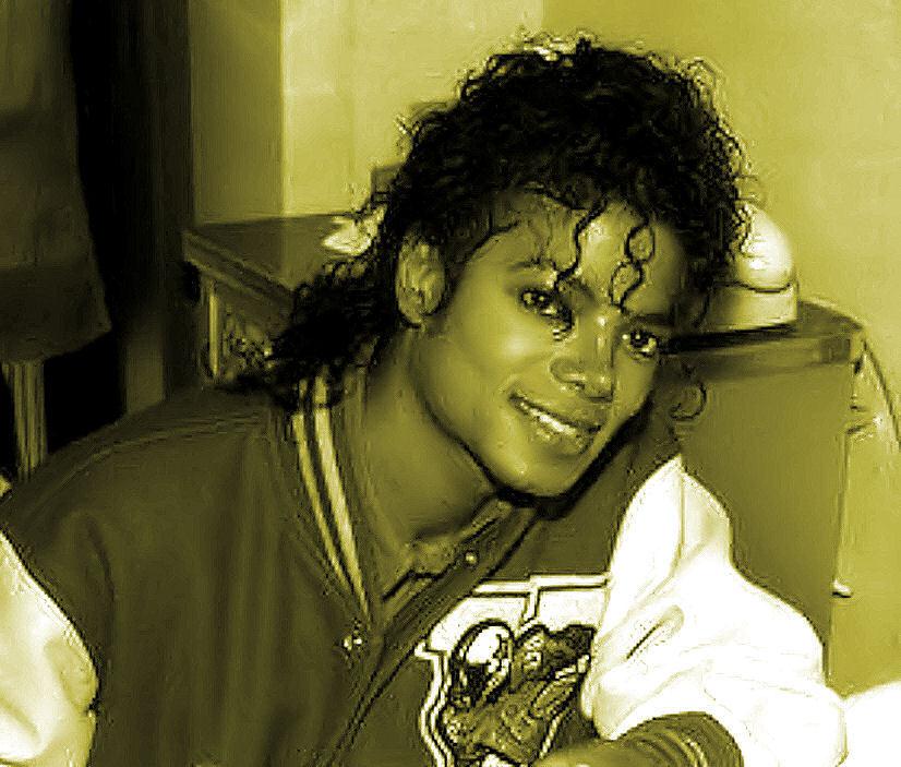 MJ Was Amazing