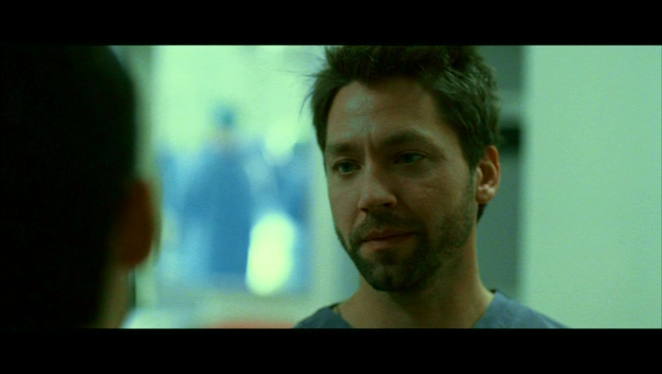 michael weston charlie day