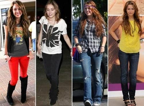 Miley Smiley