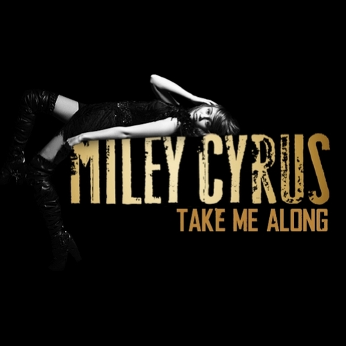 Miley cover art
