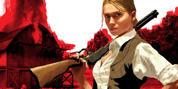 red dead redemption images miss macfarlane wallpaper and