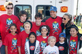 "Molly Sims -  ""Youth Run 4 Haiti"" - molly-sims photo"