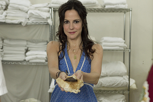 Weeds wallpaper titled Nancy Botwin