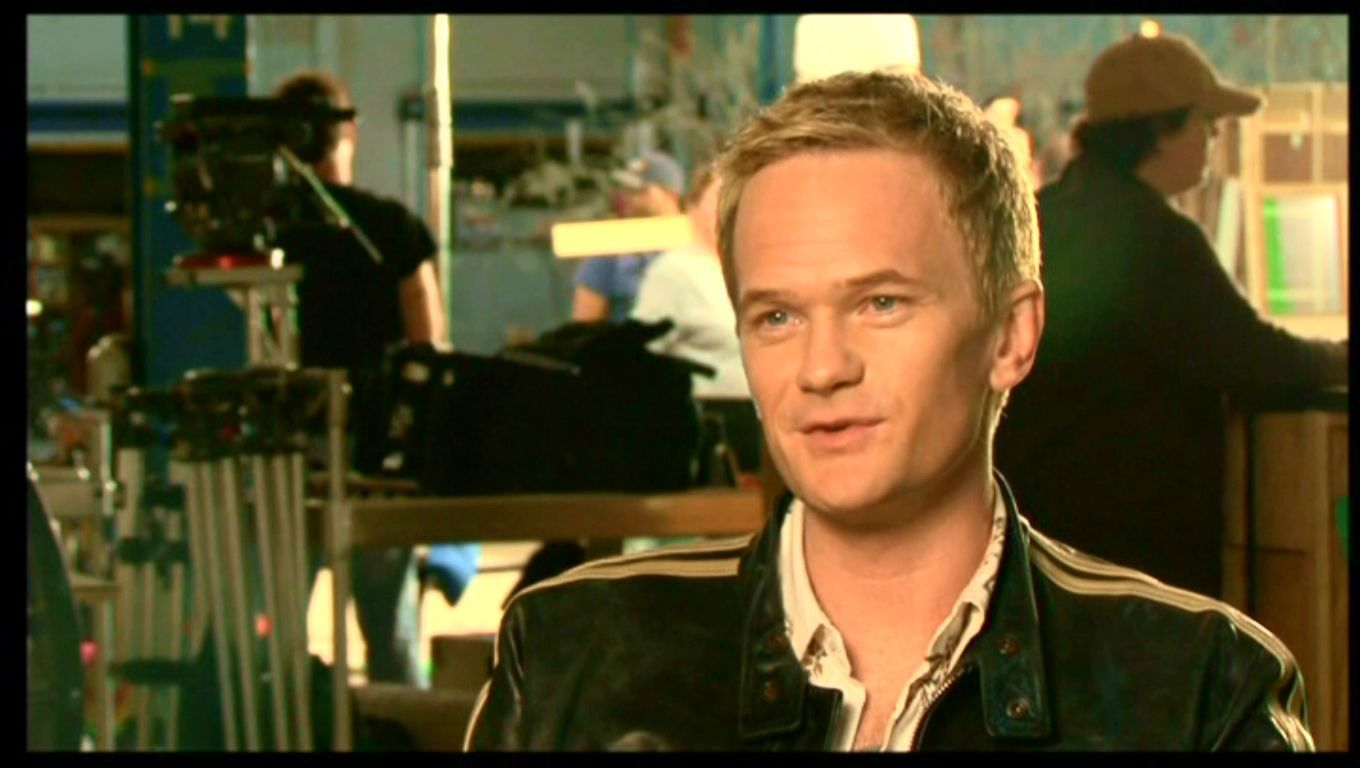 Neil Patrick Harris in the