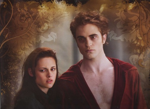New/Old New Moon Scaned Photos!
