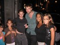 New Rob and Kristen Picture with fans in Montreal  - twilight-series photo