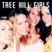 OTH giirls<3 - one-tree-hill icon