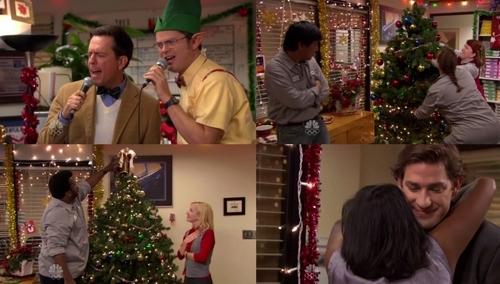 Office クリスマス
