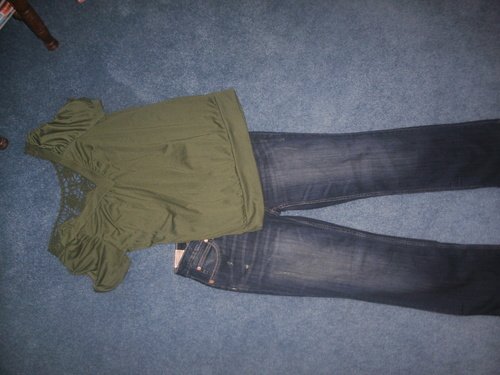 Outfit!! (1st day) 3