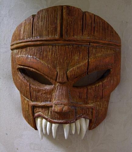 Ovu Mobani (evil eye)