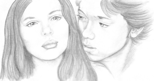 Peter and Wendy - peter-pan-2003 Fan Art