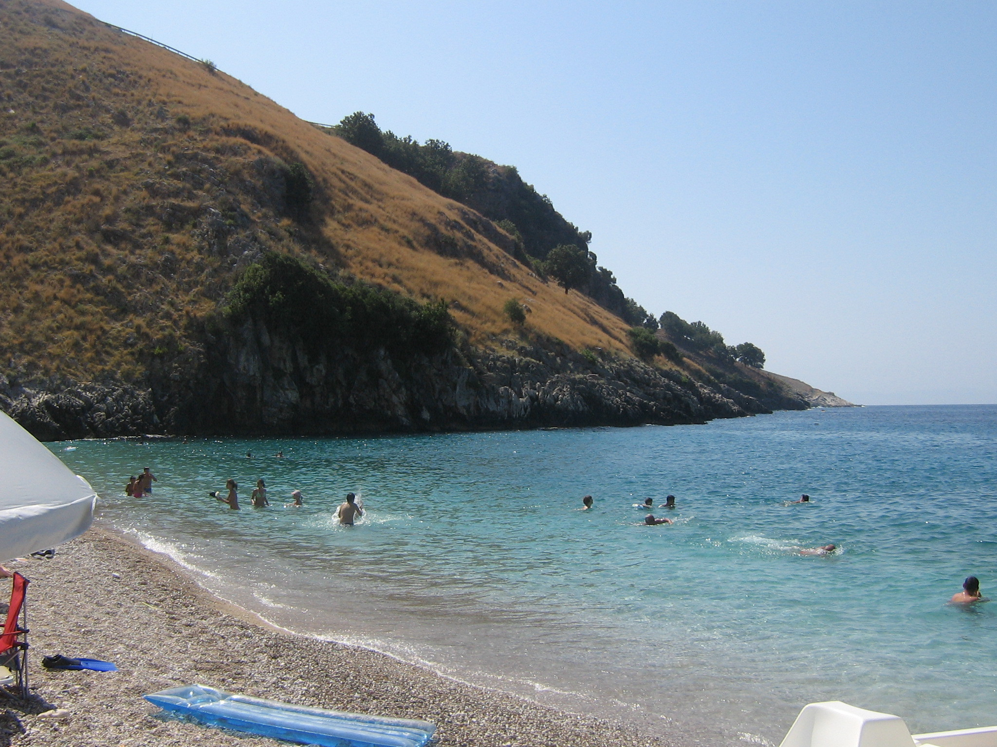 Pics from my Vaca!! [This is ALBANIA BABEEE]