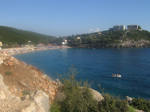 Pics from my Vaca!! [This is Albanien BABEEE]