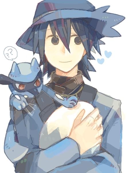 Pokemon Guys!