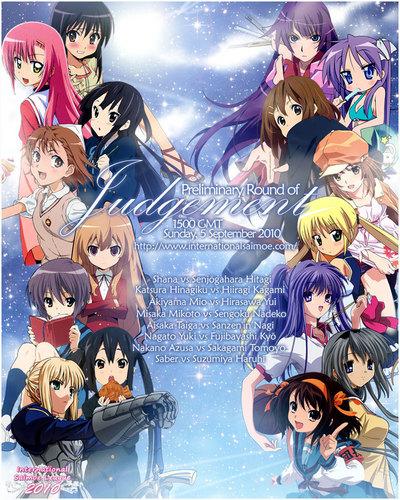 Promo elimination 2010