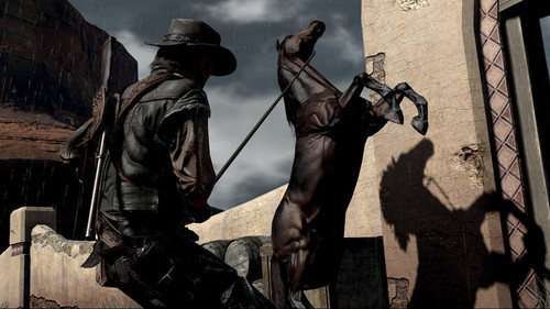 RDR - red-dead-redemption Screencap