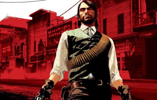 red dead redemption images rdr wallpaper and background