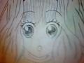 RIMA <3 i drew it myself =D - shugo-chara fan art