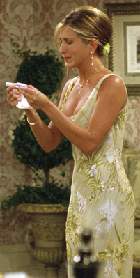 personaggi tv femminili wallpaper called Rachel Green - Friends