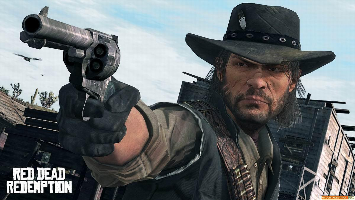 red dead redemption images red dead redemption hd wallpaper and