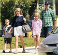 Reese Witherspoon: Church Service with Jim Toth! - reese-witherspoon photo