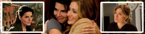 Rizzoli & Isles banner - rizzoli-and-isles Fan Art
