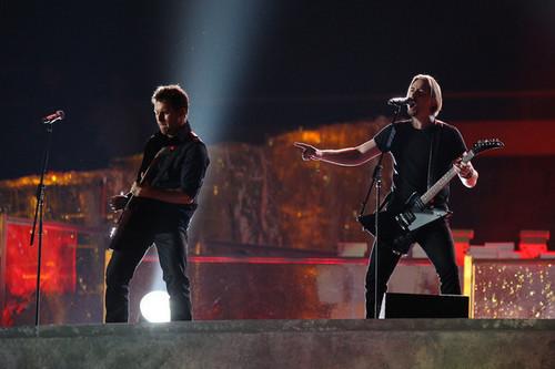 Ryan & Chad