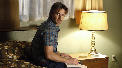 True Blood images Sam Merlotte HD wallpaper and background ...