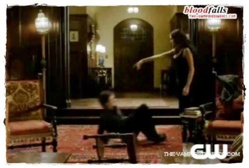 Season 2 Vampire Diaries Spoilers