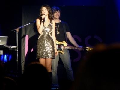 Selena Concert>Music Fest 2010