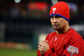 Shane Victorino - philadelphia-phillies photo