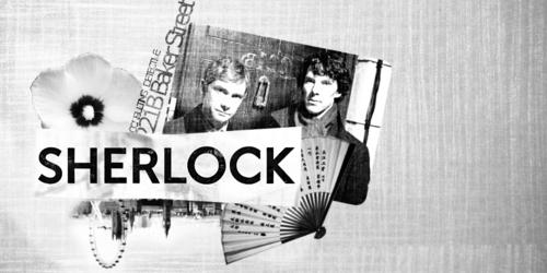 Sherlock Banners