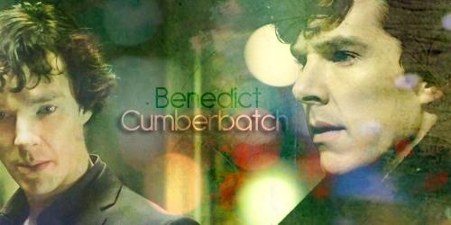 Sherlock/Benedict Banner