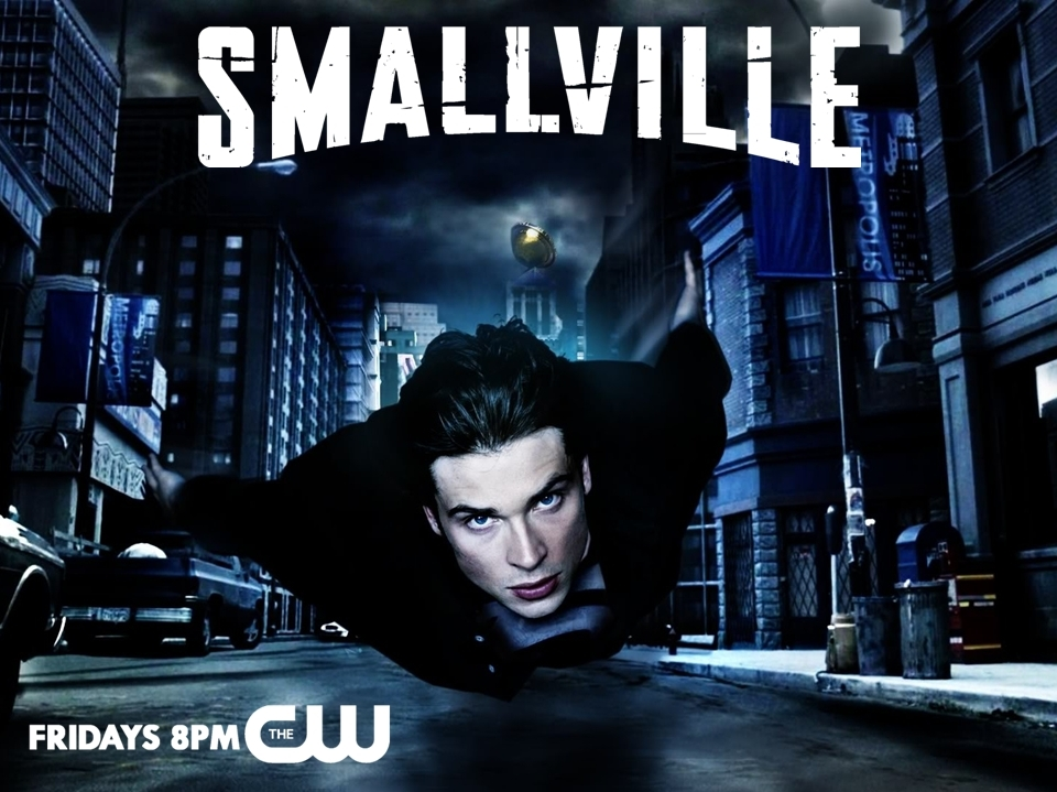 smallville wallpaper smallville photo 14756228 fanpop