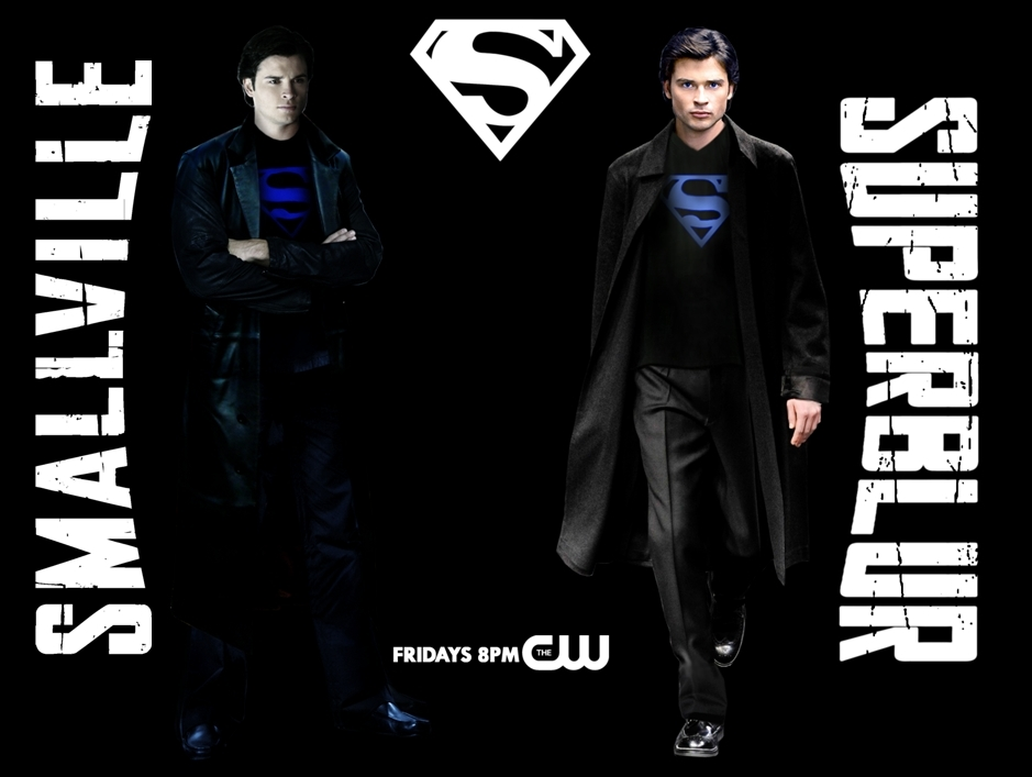 smallville wallpaper smallville photo 14756229 fanpop