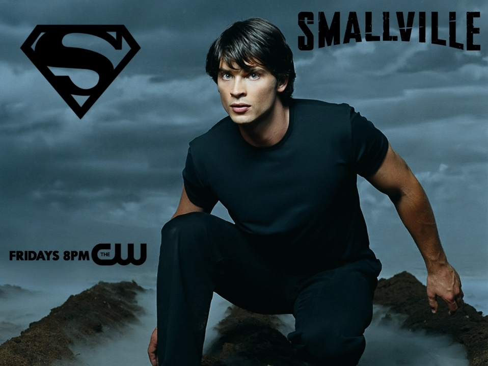 Smallville Wallpaper Smallville Photo 14756232 Fanpop