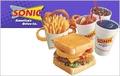 Sonics food