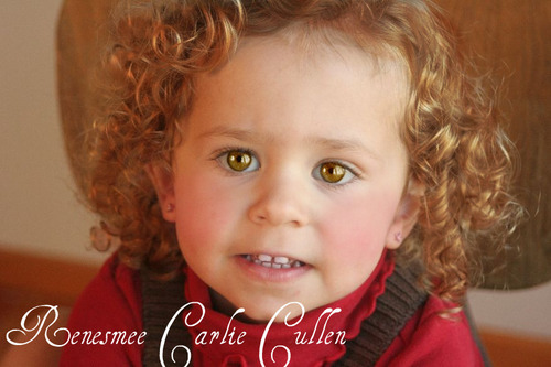 Sophie-Renesmee edit