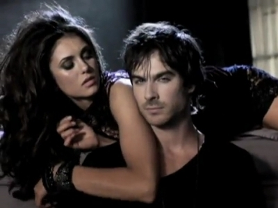 TVD Season 2 Promo - ian-somerhalder Photo