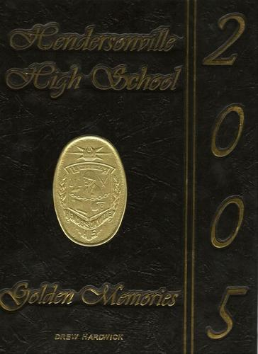 Taylor's Yearbook
