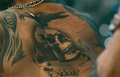 The Expendables tattoo - the-expendables photo