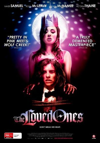 The Loved Ones [Offical Poster]
