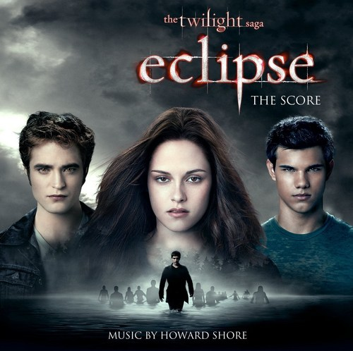 The Twilight Saga: Eclipse - The Score