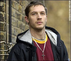 Tom Hardy &lt;3  - eames-the-forger Photo