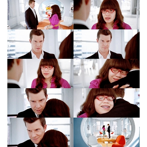 Ugly Betty wallpaper titled Ugly Betty.