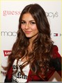 Victoria Justice: Macy's Concert Cutie - victoria-justice photo