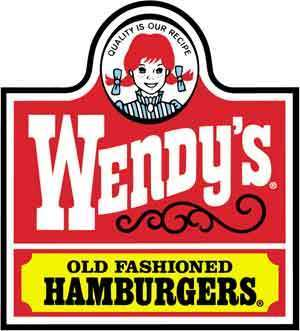 Wendys - fast-food Photo