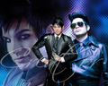 adam wall - adam-lambert wallpaper