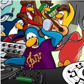 club पेंगुइन