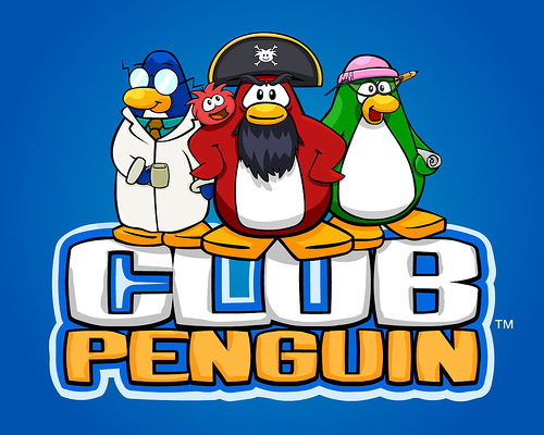 club ibong dagat